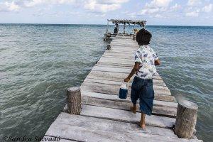 Punta allen, Reserva Biosfera Sian Ka'an, Quintana Roo