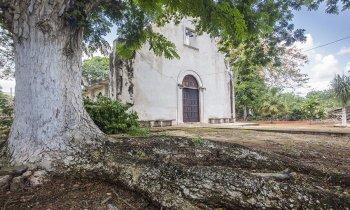 Tahcabo, población histórica llena de encanto