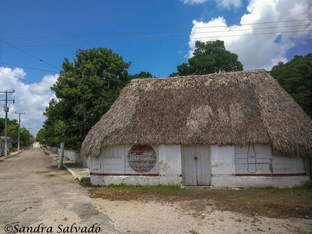 Tahcabo, Yucatán