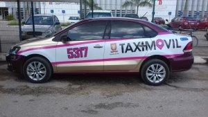 Taxi Manuel Valladolid (2)
