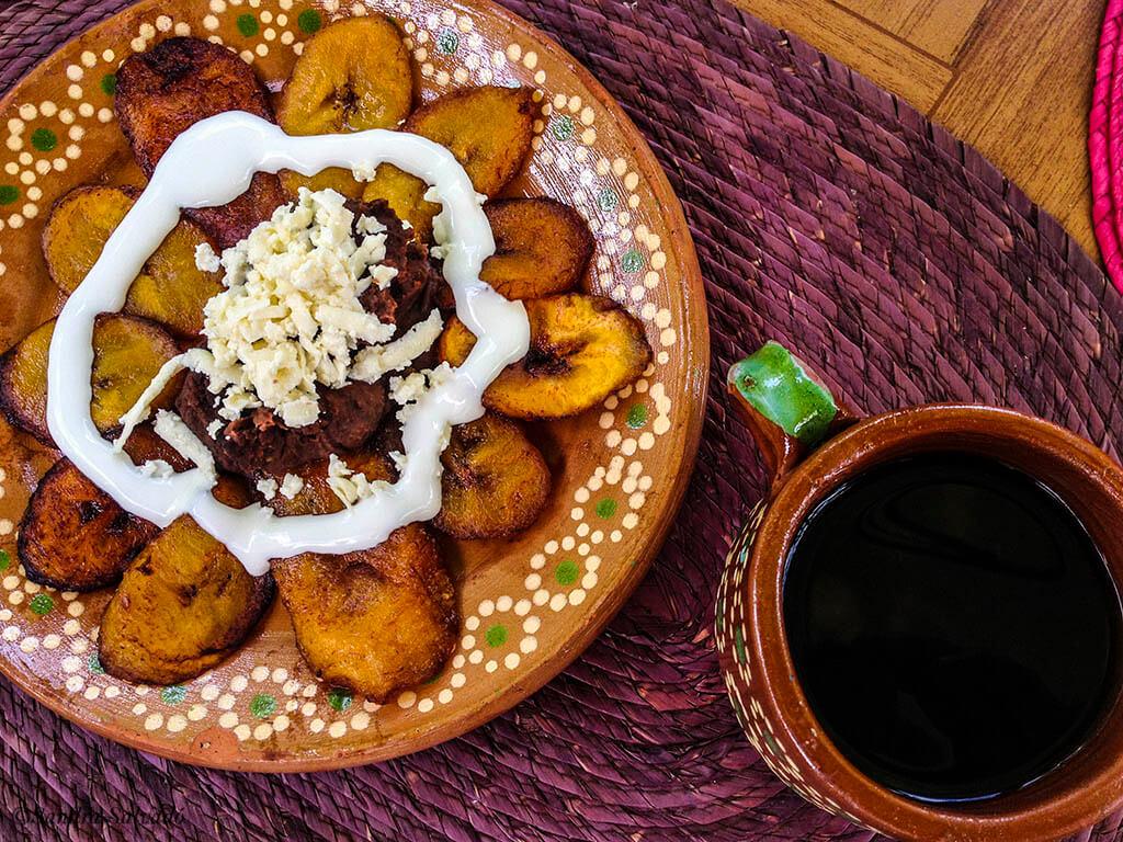 Restaurante Yerbabuena del Sisal, delicioso rincón