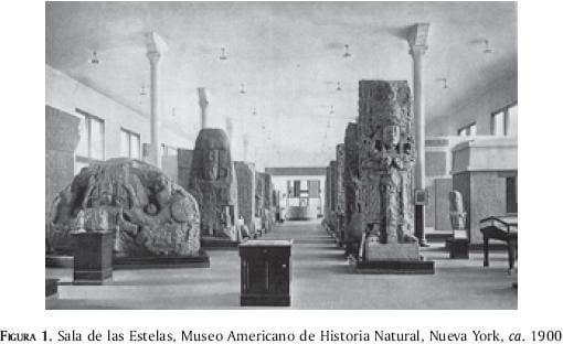 Museo Peabody mayas