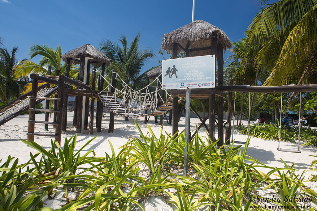 Two Pearl Beach, Cancun. Zona Hotelera.