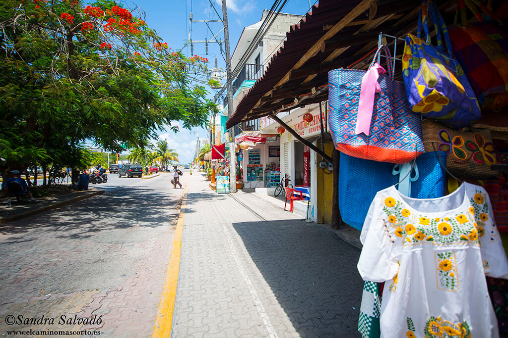 What to do in Tulum town