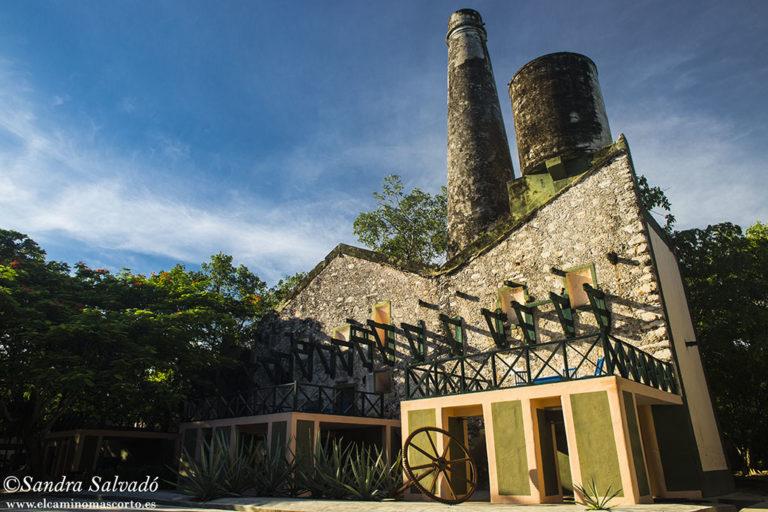 Hacienda Yucatán
