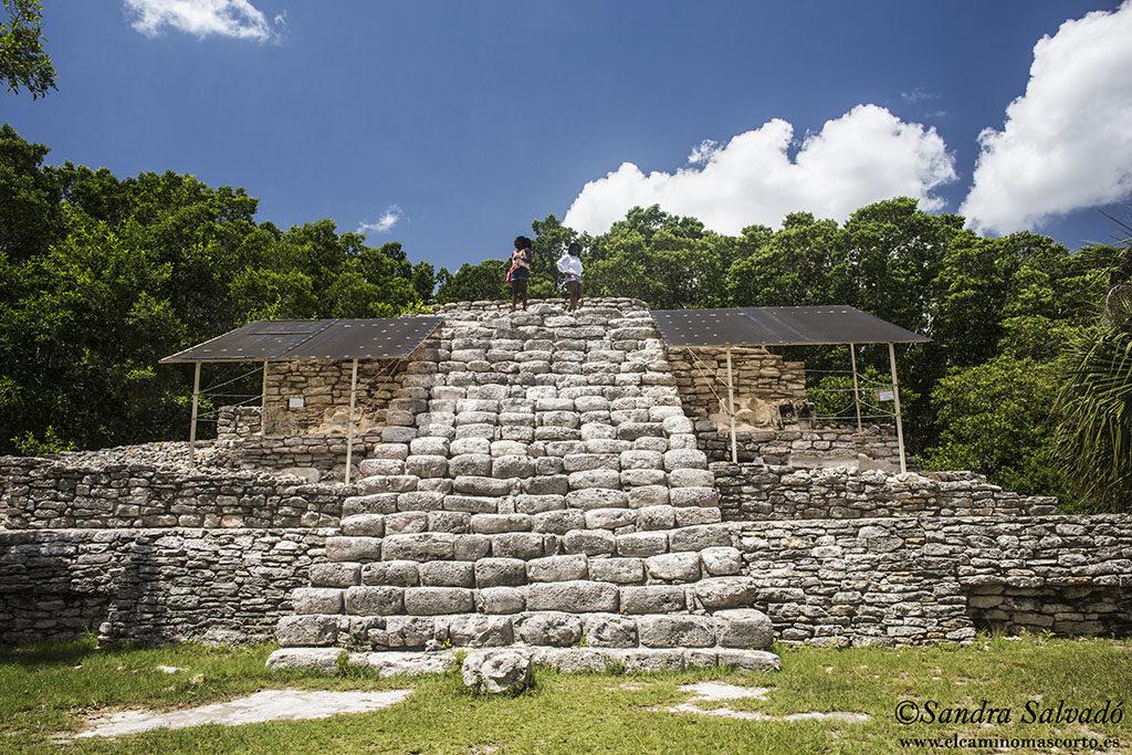 Xcambo, Yucatan