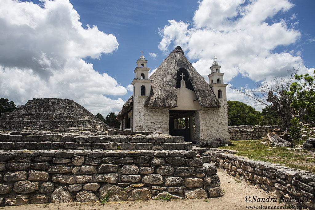 Xcambo Yucatan