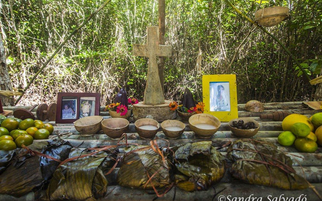 Janal Pixán, Día de Muertos en tierra maya