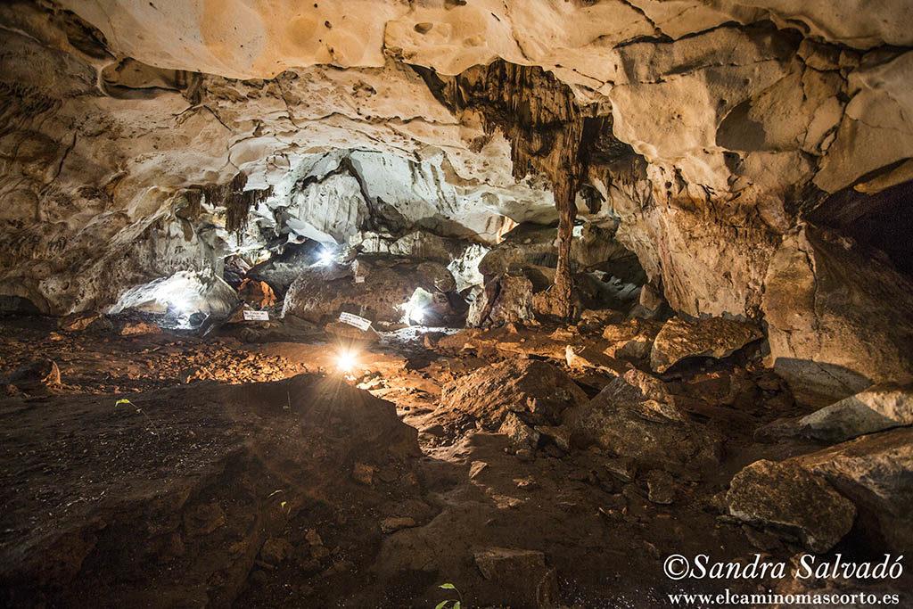 Grottos Santa Maria Homun
