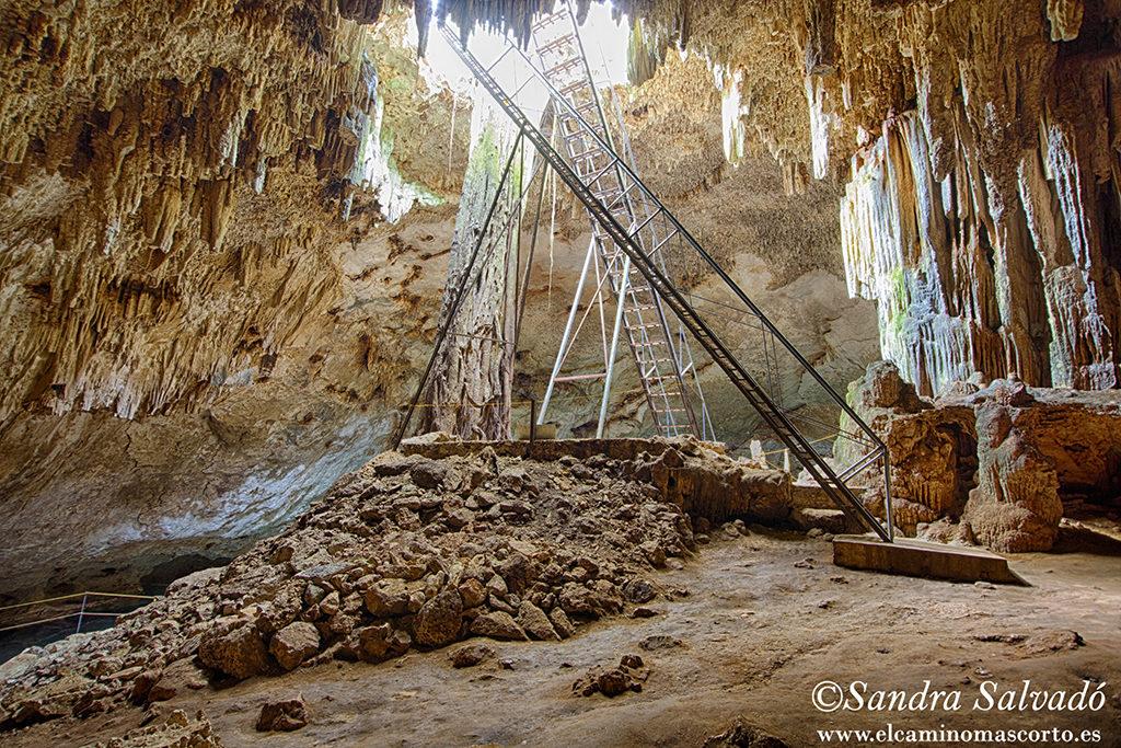 Cenote Bal-Mil Homun