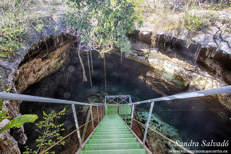 Sleep in cenotes, a secret of luxury 8