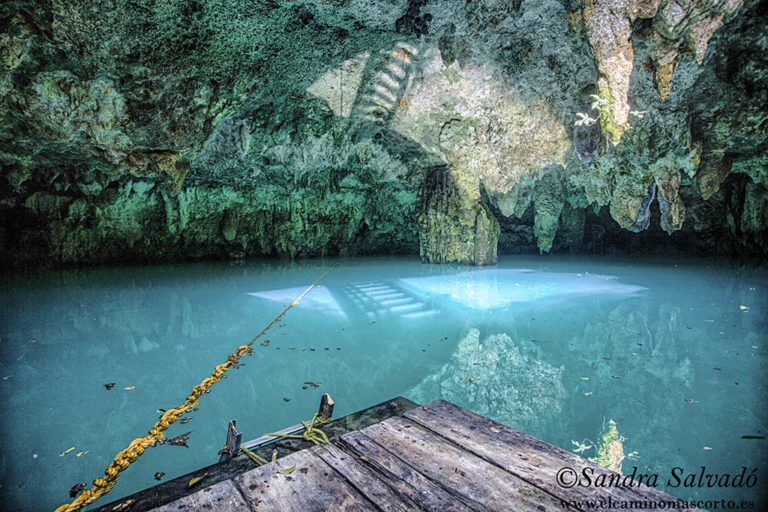 Sleep in cenotes, a secret of luxury 9