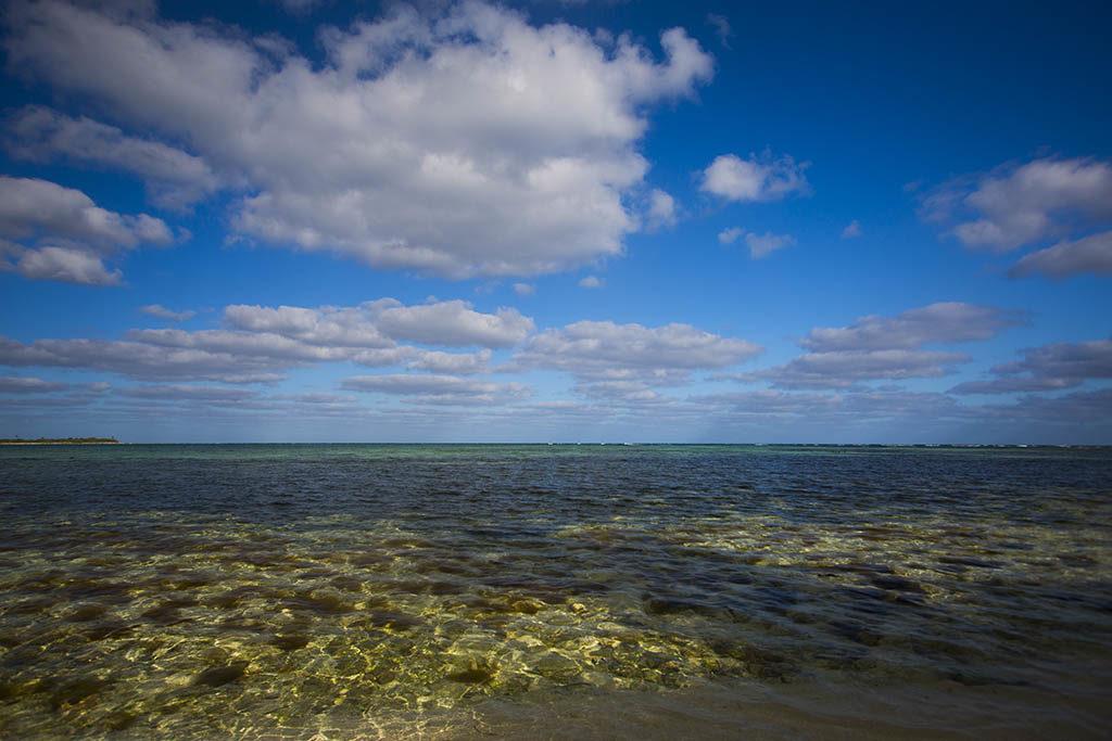 Playa Soliman, Riviera Maya. Quintana Roo