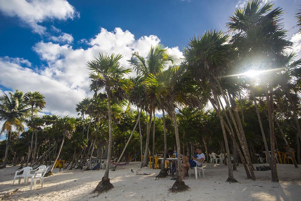 soliman riviera maya