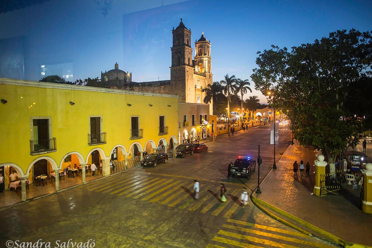Las 8 mejores visitas alrededor de Valladolid