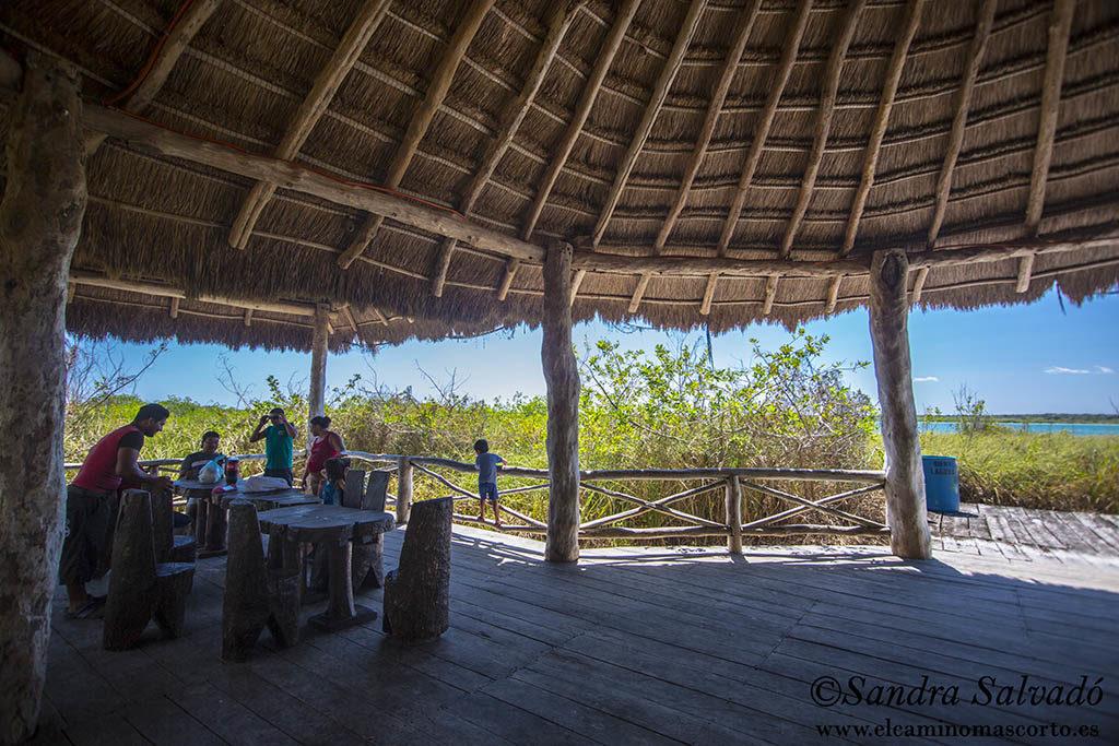 Laguna Kaan L'uum, silent paradise 2