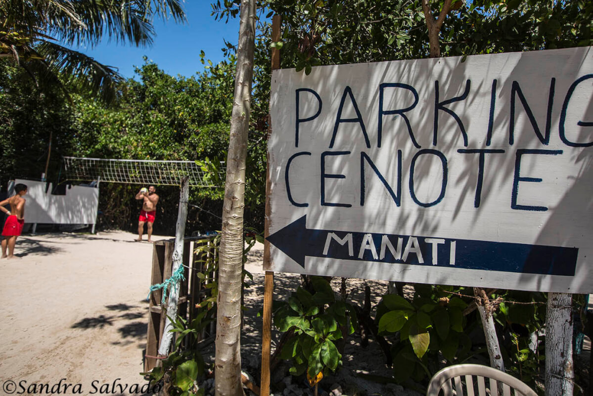 casa cenote tulum