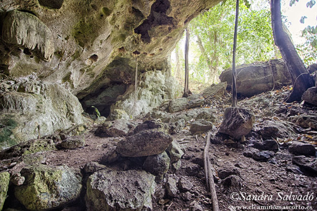 Grottoes in the Yucatan Peninsula 3
