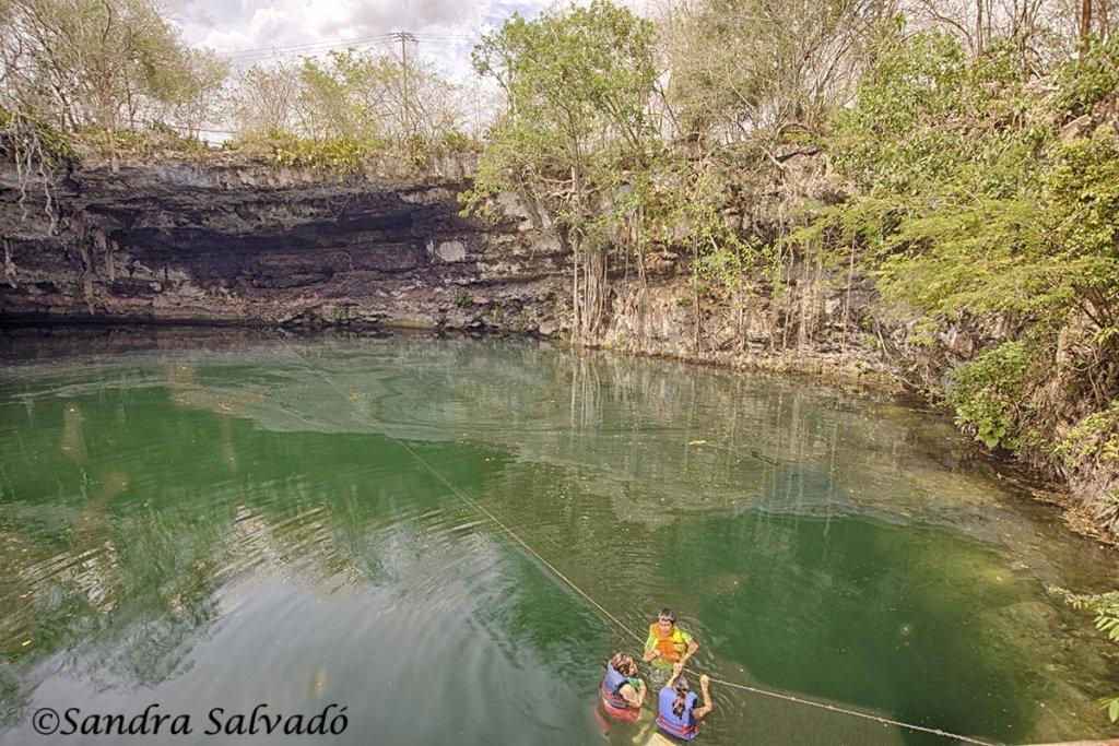 Kikil, Yucatan