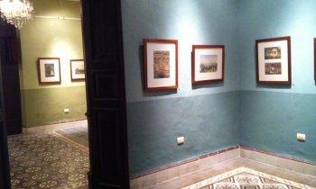 La Casa Museo Catherwood en Mérida