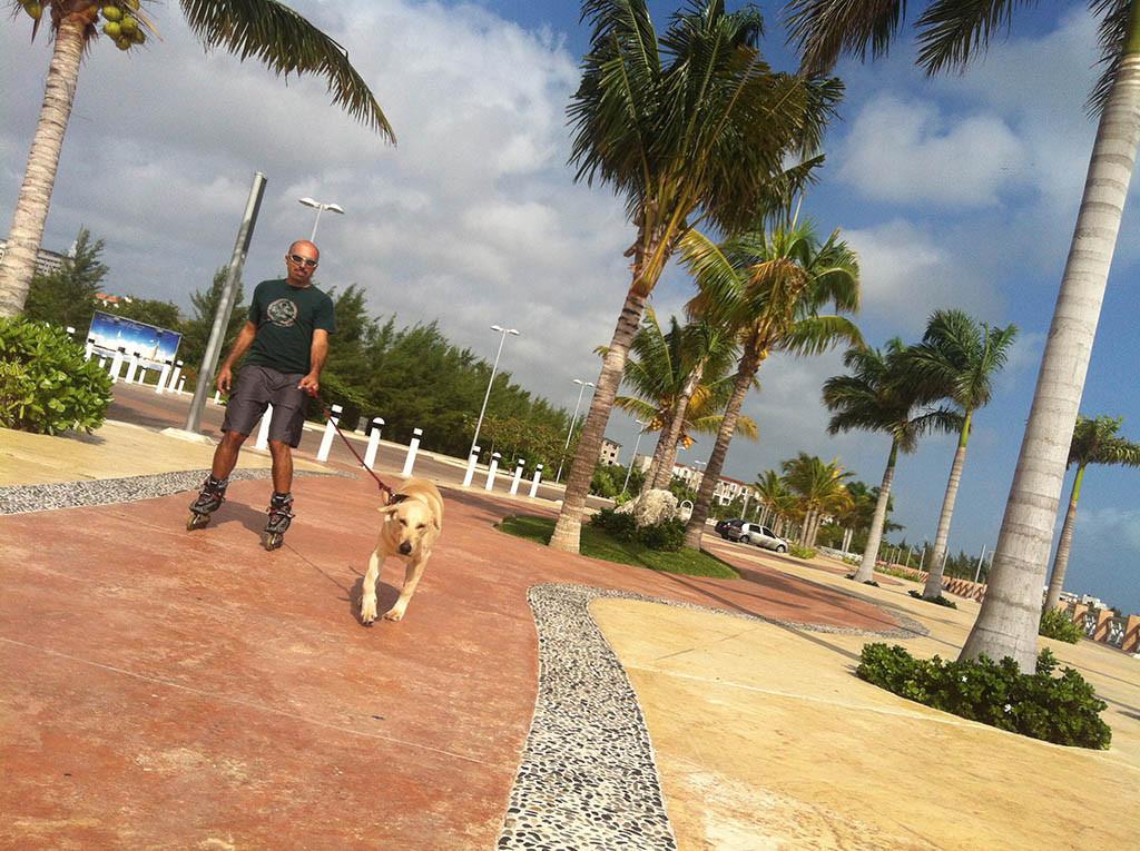 malecon tajamar, Cancun