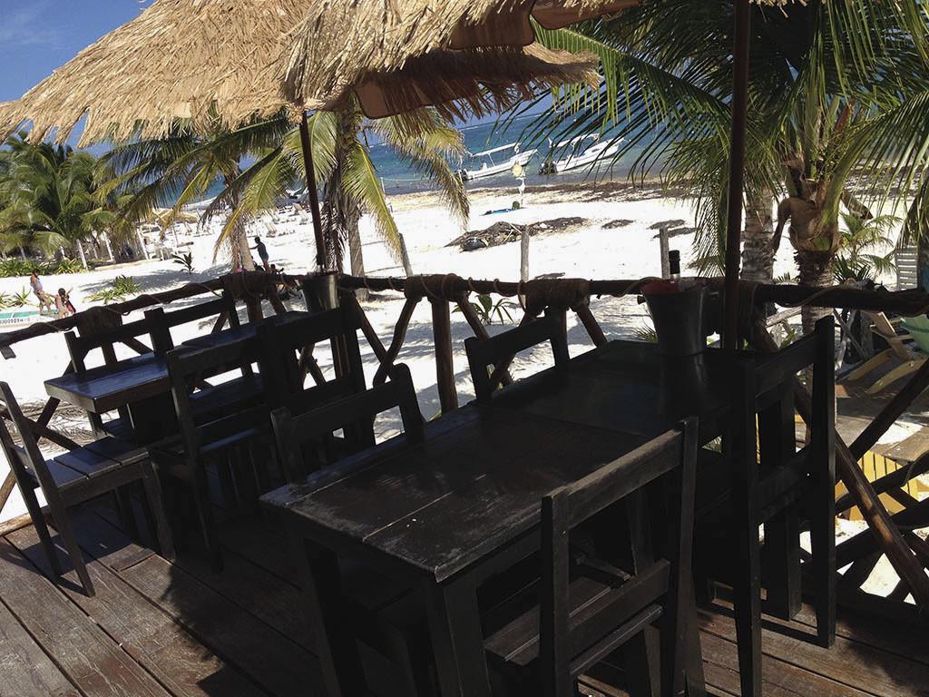The Merkadito, Puerto Morelos