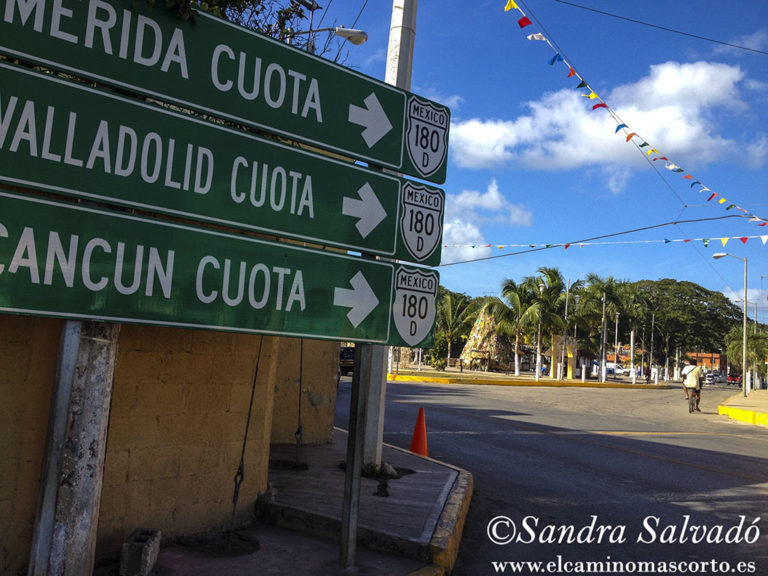Tips for driving through the Yucatan Peninsula 1
