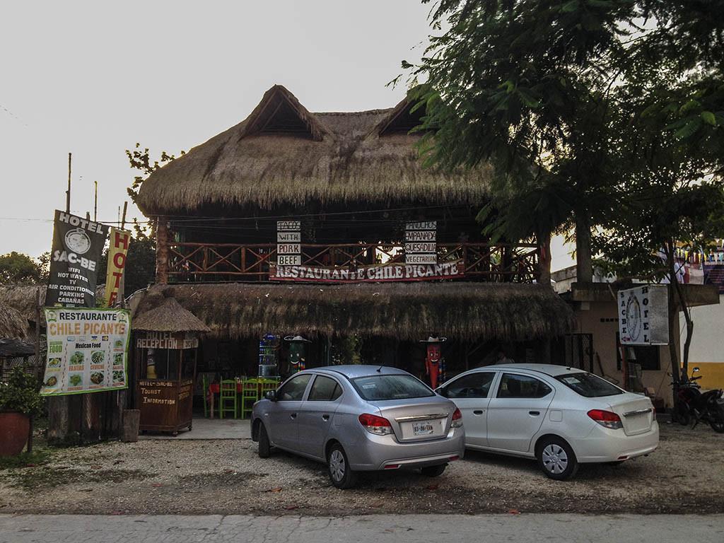 Coba_hoteles