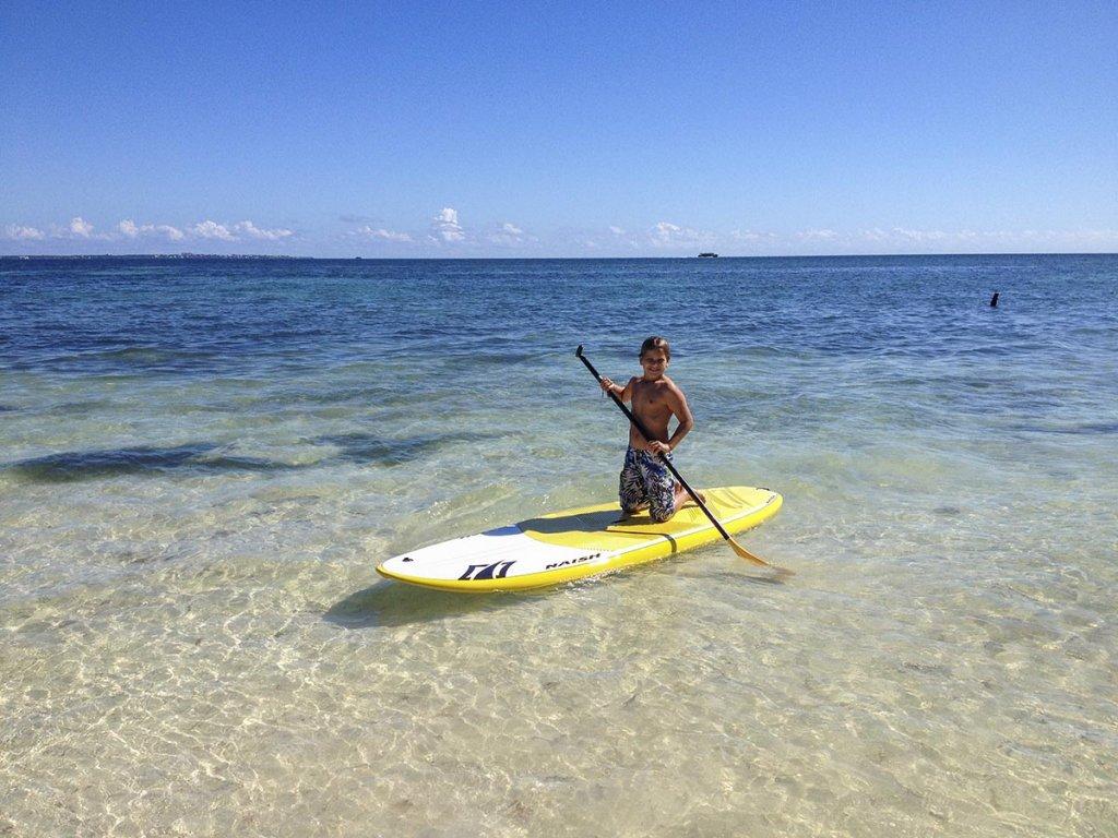 Viajar con niños en Riviera Maya 1