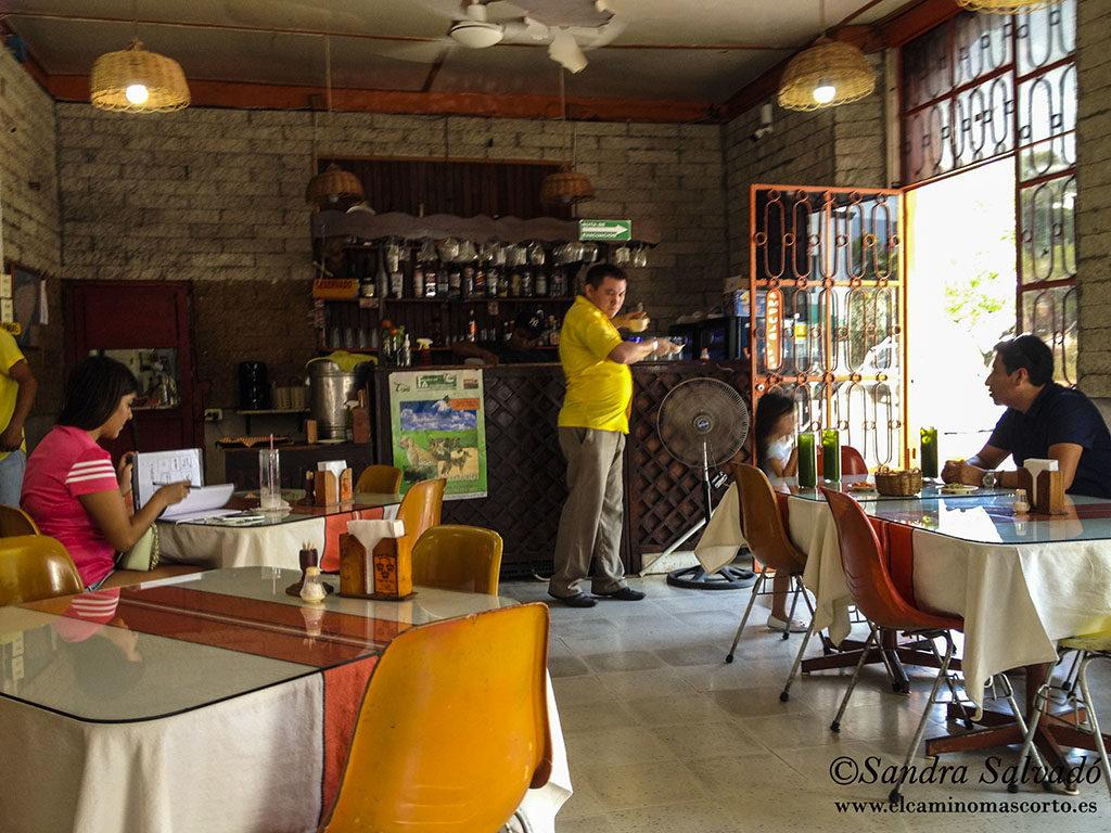3 Reyes restaurant, Tizimín, Yucatán, Mexico,