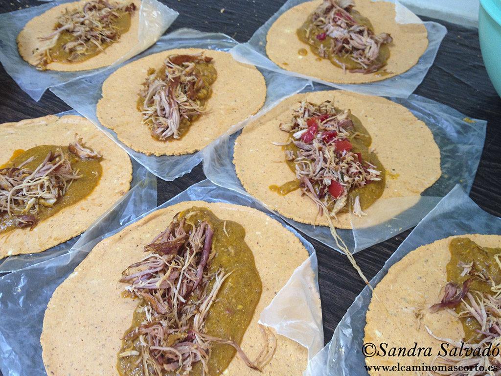 tamales yucatan