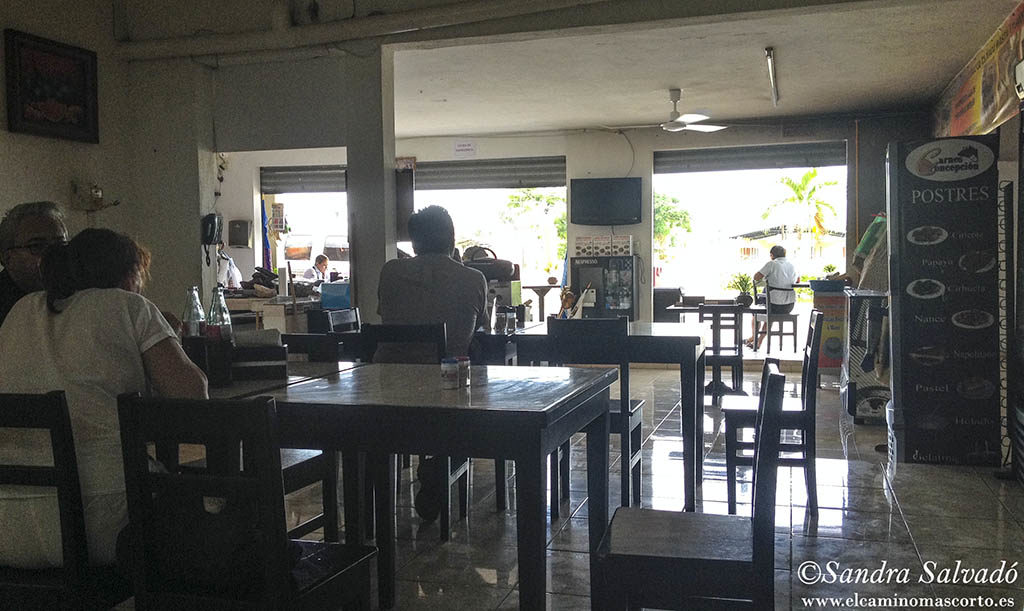 Temozon, Yucatan