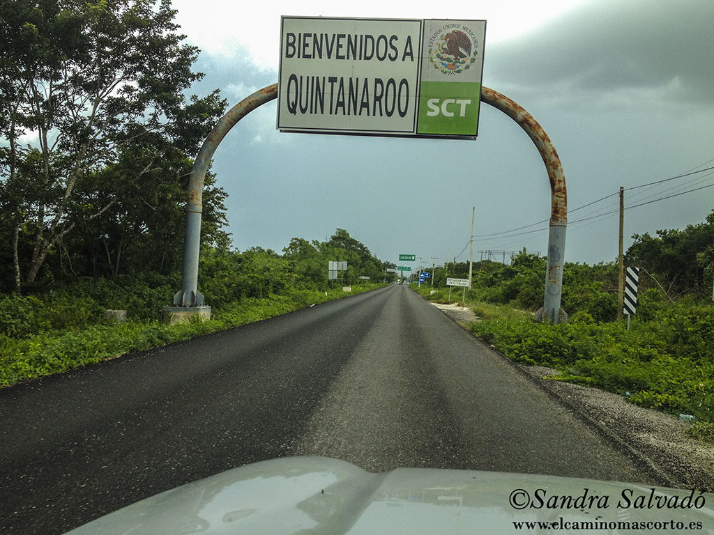 For the free of Merida to Cancun 5
