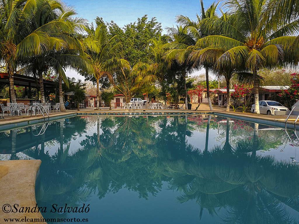 Suytun Cenotes Cabins