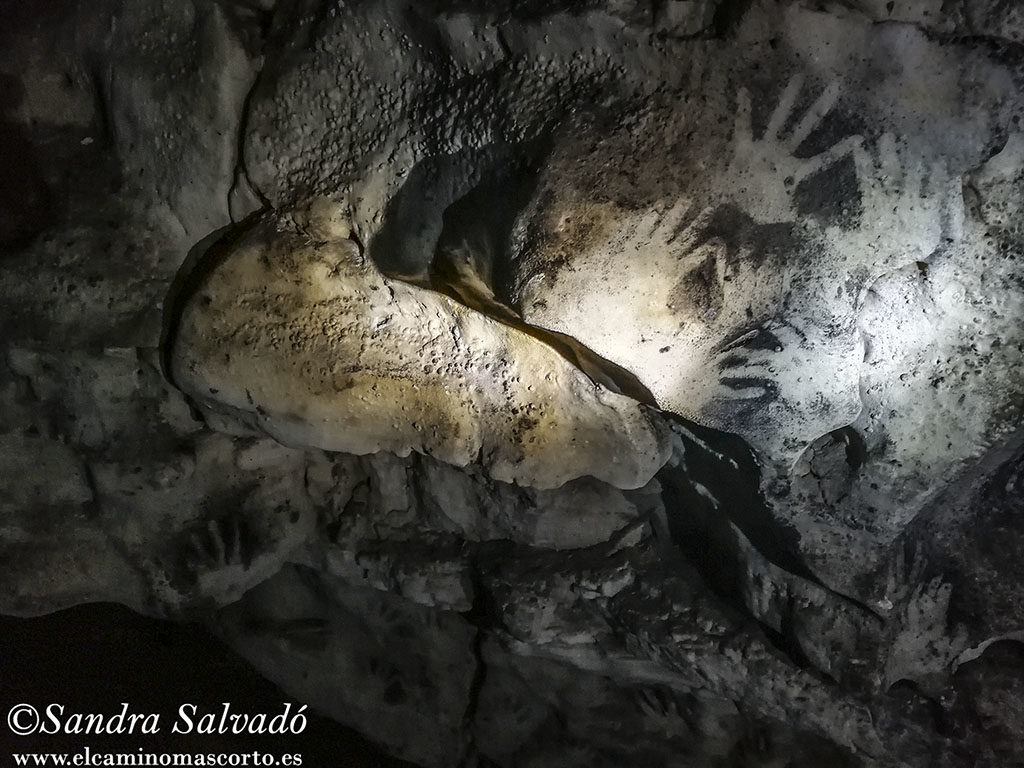 Grottos Santa Rita Yucatan