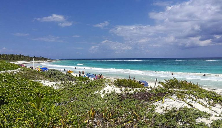 beaches-riviera-maya