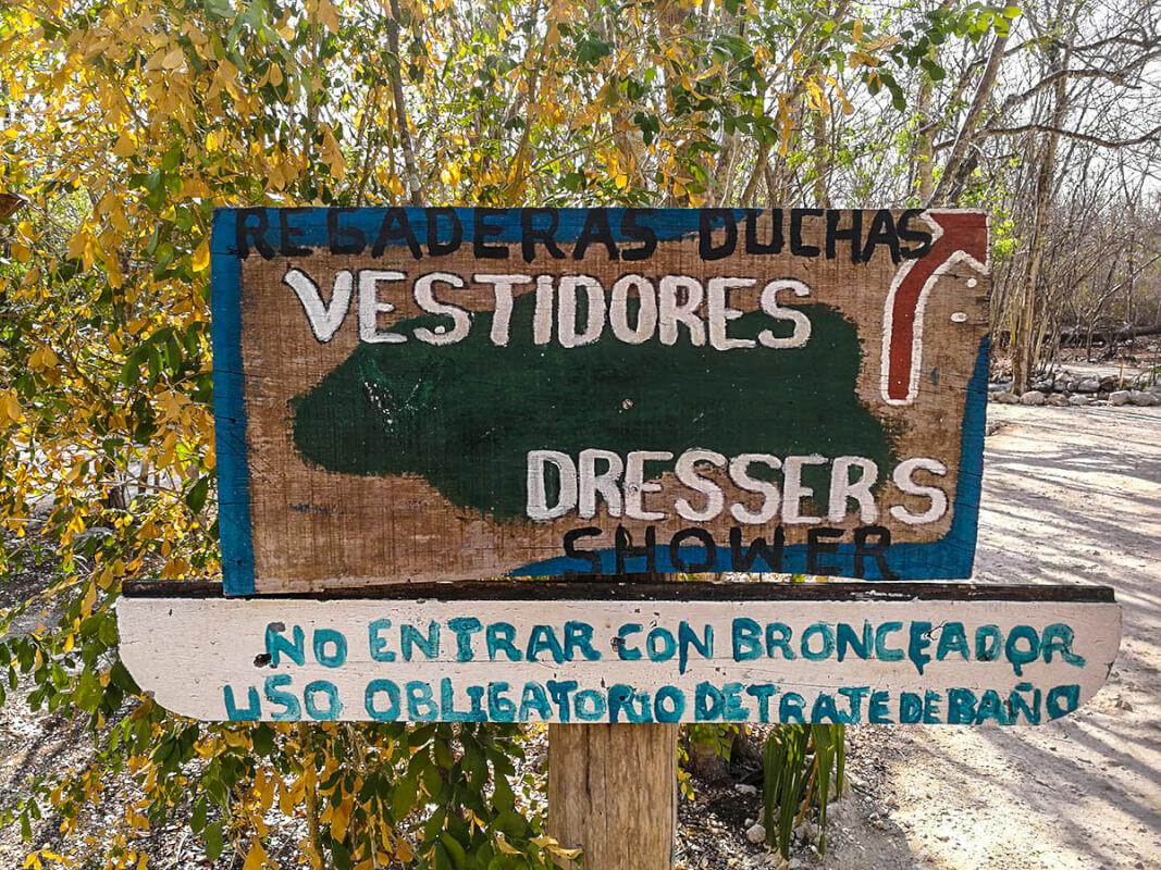 Descubre cenote XCanché, la combinación perfecta con Ek Balam 3