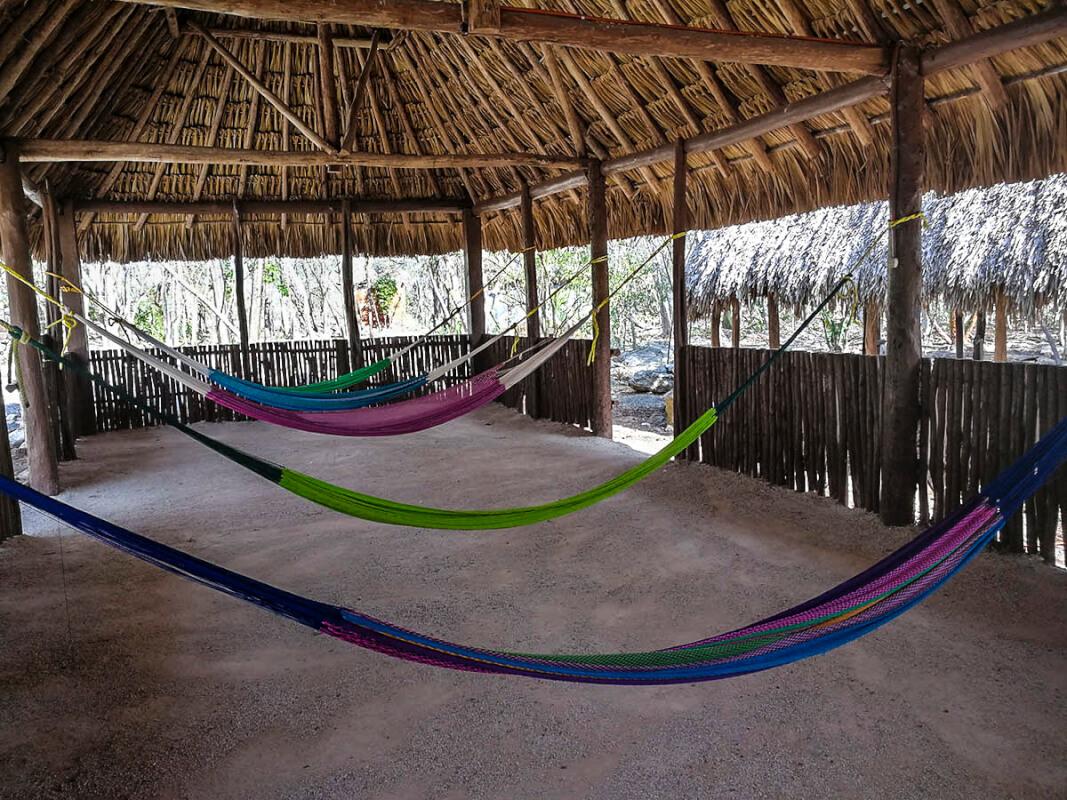 Descubre cenote XCanché, la combinación perfecta con Ek Balam 4
