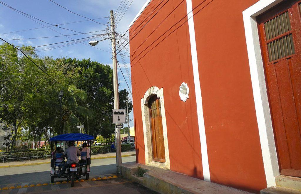 espita,_yucatan