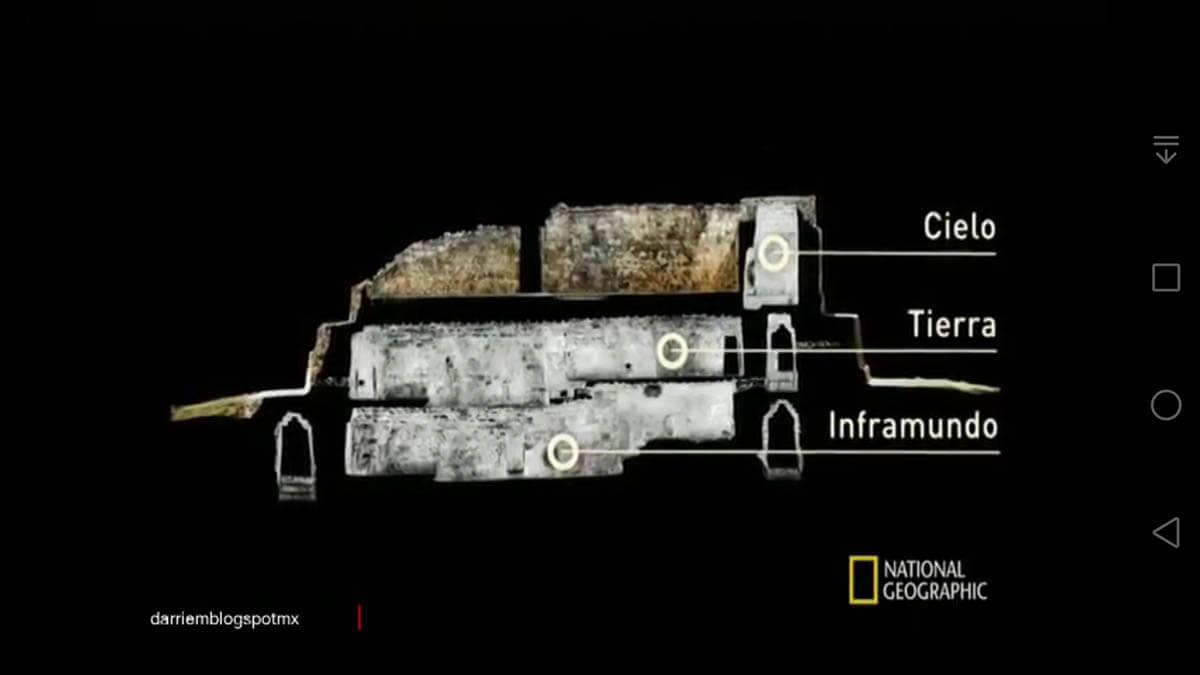 Descubre en Oxkintok el laberinto maya de Yucatán 1