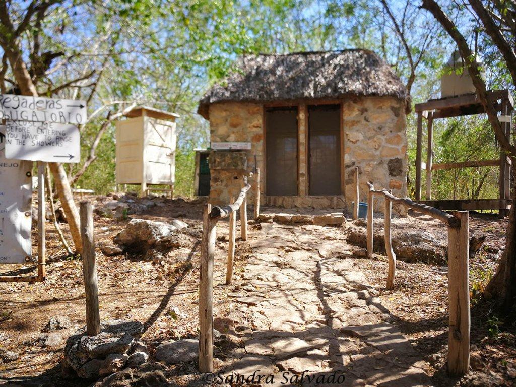 Cenote X-Batún, San Antonio de Mulix 2