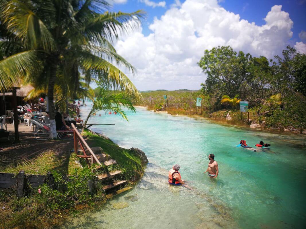 viajes mexico