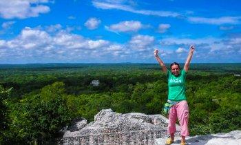 11 increíbles antiguas ciudades mayas en México, Guatemala y Belice