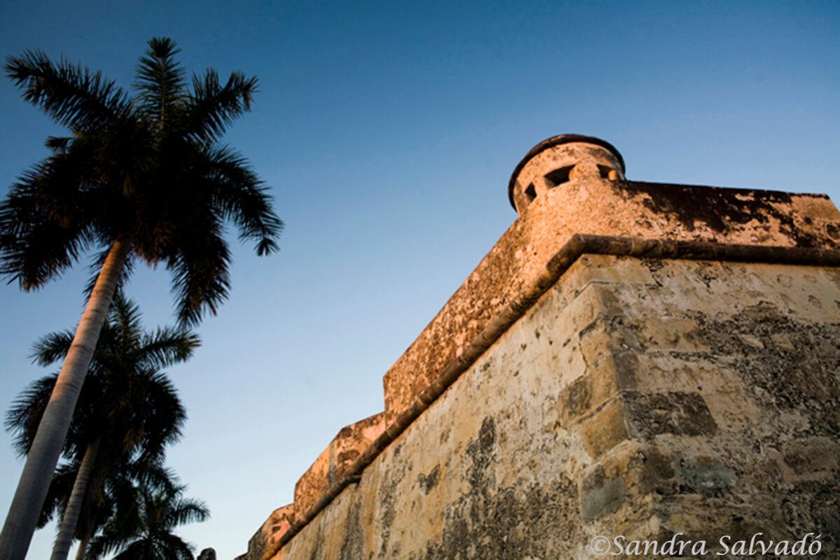 Campeche, Yucatan, Mexico