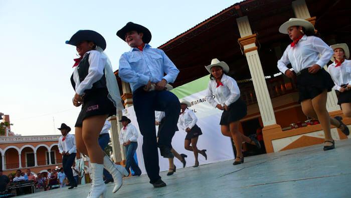 Campeche, la colorida ciudad colonial 2