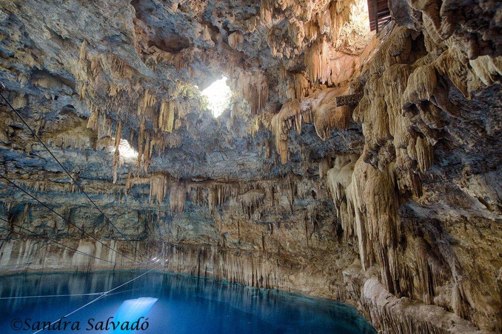 Cenote_chukum_hacienda