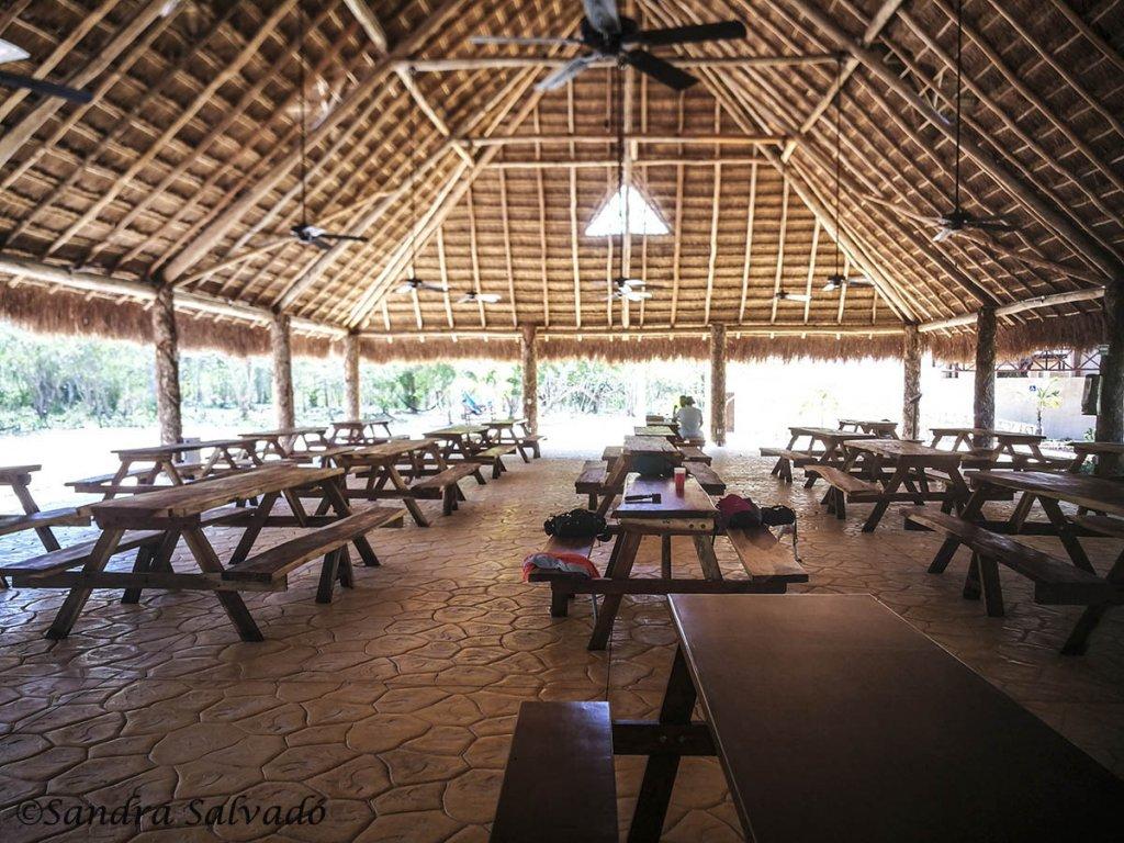 Cenote Hacienda Chukum, Mayan Adventures 2