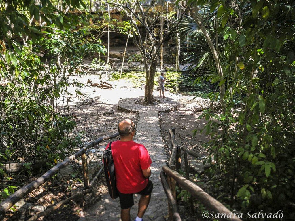 Cenote X-Batún, San Antonio de Mulix 3