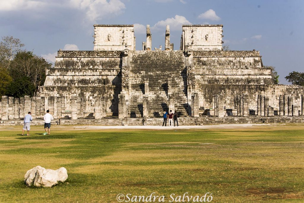 Tips to visit Chichen Itza on your own or on 3 tour