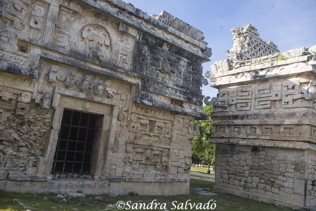 Tips to visit Chichen Itza on your own or on 4 tour